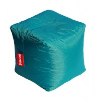 Sedací vak cube sea green