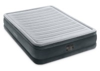 Air Bed Comfort-Plush Queen s vestavěným kompresorem